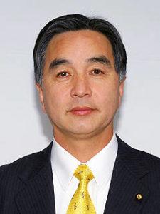 平野達男テンベット